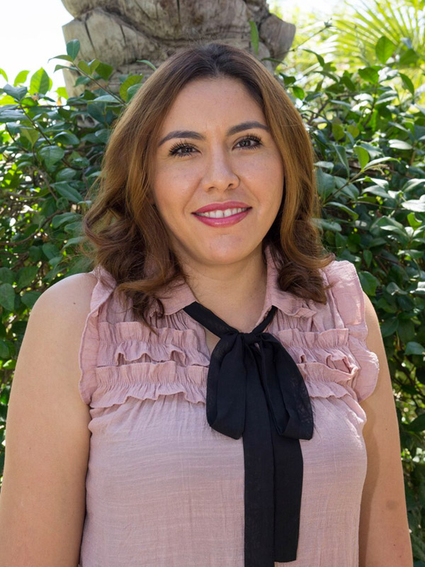 Miriam Delgado