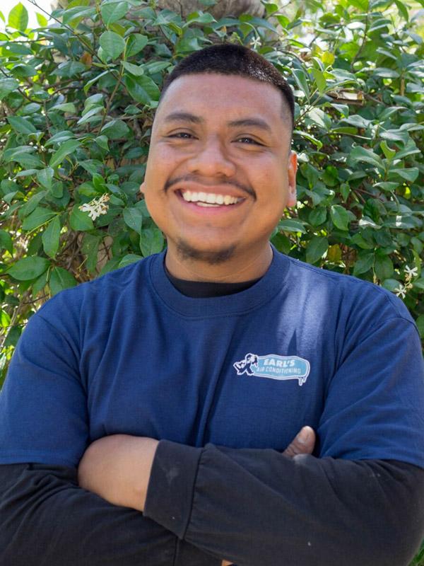 Reggie Velasquez